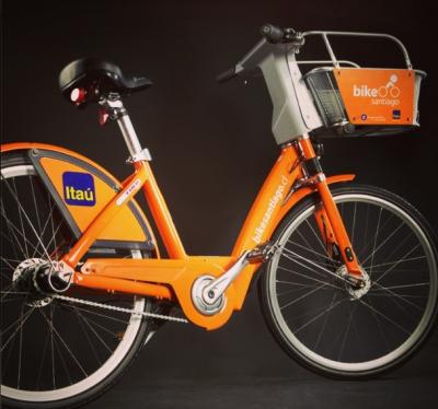 Imagem retirada do http://instagram.com/bikesantiago